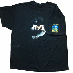 Vintage Puppet Master Movie T-Shirt Horror Series